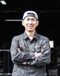 代表取締役 長谷川 洋人